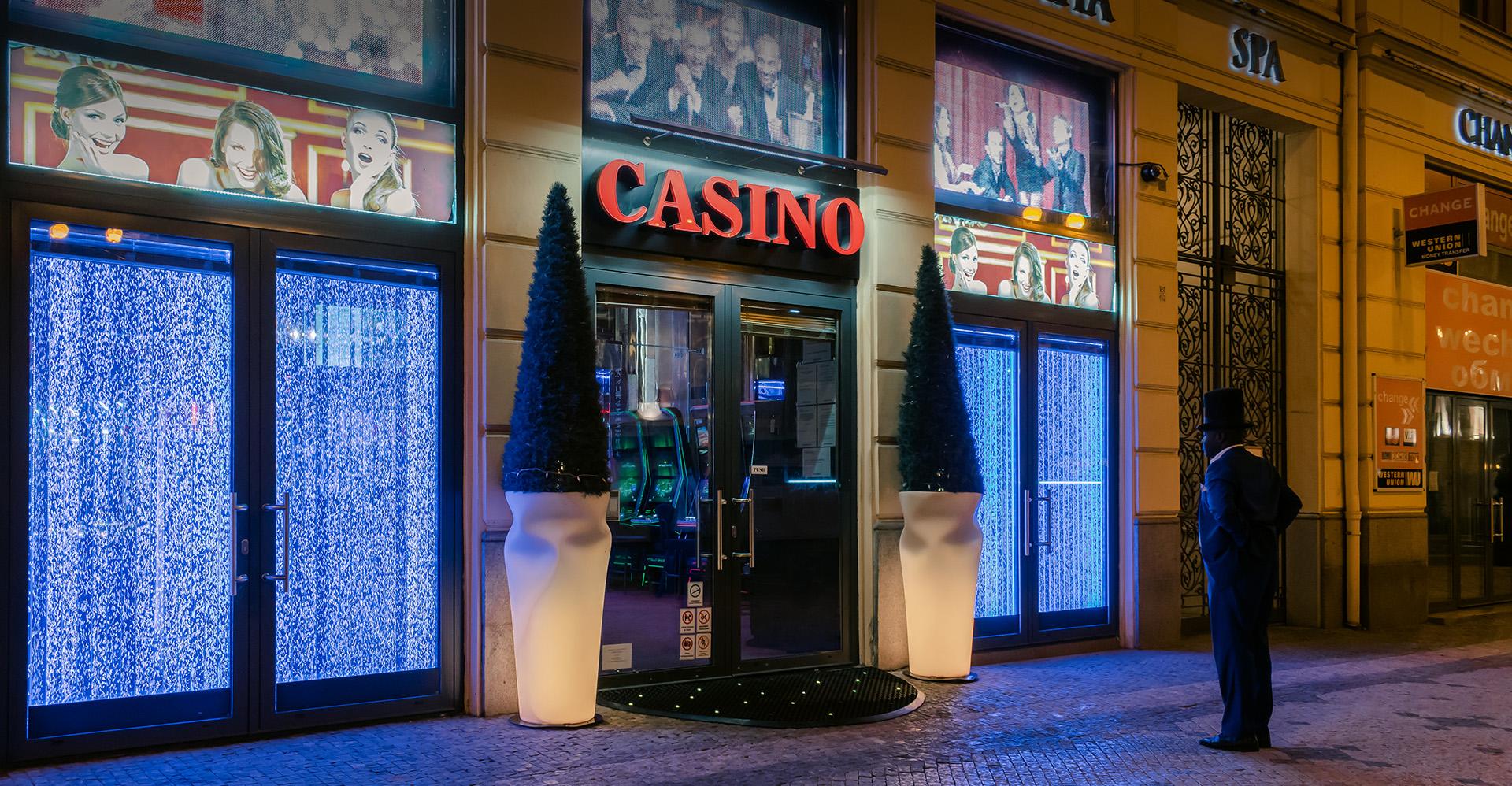 Vegas Open